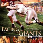 Facing The Giants (面对巨人)