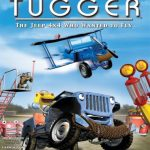 Tugger (塔克吉普车)