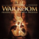 War Room (争战室)